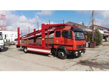 Autószállító teherautó Mercedes-Benz 817