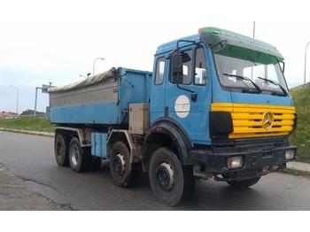 Billenőplatós teherautó MERCEDES BENZ 3234 SK