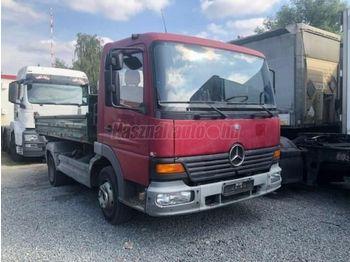 Billenőplatós teherautó MERCEDES-BENZ Atego 817