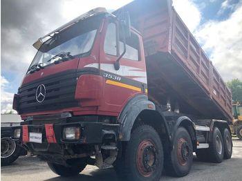 Billenőplatós teherautó MERCEDES-BENZ SK 3538