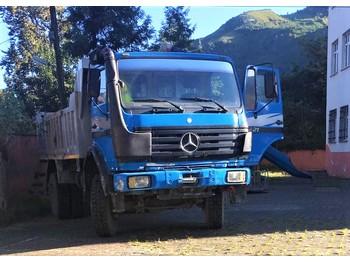 Billenőplatós teherautó MERCEDES-BENZ sk 1821: 1 kép.