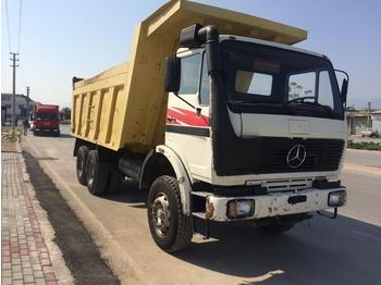 Billenőplatós teherautó MERCEDES-BENZ sk 2631