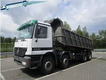 Billenőplatós teherautó Mercedes-Benz Actros 3235