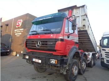 Billenőplatós teherautó Mercedes-Benz SK 3538 13 T axles TOP