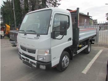 Billenőplatós teherautó Mitsubishi Fuso Canter 6 S 15 Kipper
