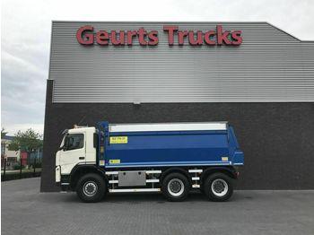Terberg FM 1350 WDG 6X6 MET HYVA AO KIPPER  - billenőplatós teherautó