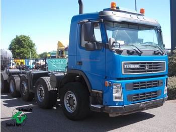 Terberg FM 2850 - billenőplatós teherautó