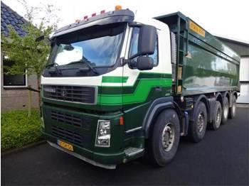 Terberg FM 2850 T - billenőplatós teherautó