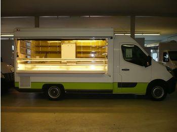 Renault Borco-Höhns Verkaufsmobil  - büféautó