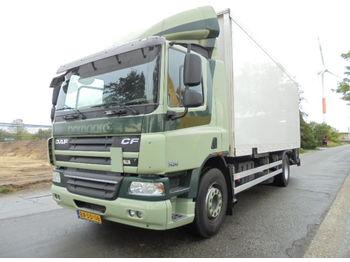 Dobozos felépítményű teherautó DAF CF75