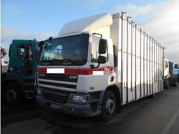 Dobozos felépítményű teherautó DAF CF75 310