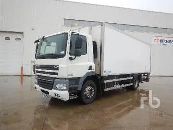 Dobozos felépítményű teherautó DAF CF85-360 4x2