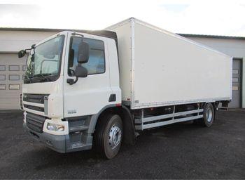 Dobozos felépítményű teherautó DAF CF 75 310