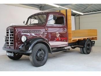 Platos teherautó Borgward B 1500/32