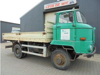 IFA L 60 4X4 180 PK - síkplatós teherautó