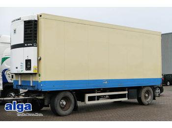 Schmitz Cargobull AKO 18, 7.300mm lang, Thermo King SL 100, BPW  - skap/ distribusjon tilhenger