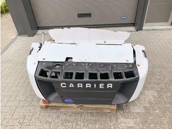 CARRIER Supra 850 Silent - kylanläggning