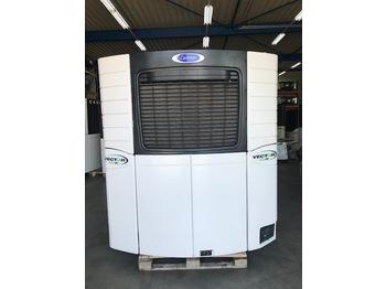 CARRIER Vector 1950MT- RC739025 - kylanläggning