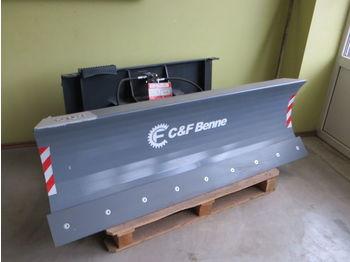 Schaktblad BOBCAT C&F Benne