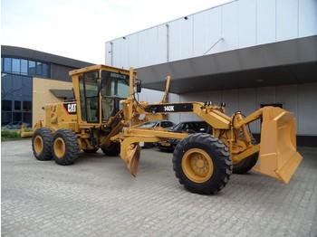 Caterpillar 12H 140H 143H 140K 12M 140M Front Blade - schaktblad