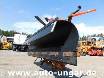 SCHMIDT Villeton LR3075G 300cm Schneeschild LKW - schaktblad