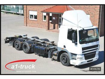 DAF - CF 85/360 BDF, EURO 5,  HUB 920mm - 1130mm  - kontejnerski tovornjak/ tovornjak z zamenljivim tovoriščem