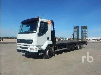 DAF LF 6x2 - kontejnerski tovornjak/ tovornjak z zamenljivim tovoriščem