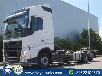 Volvo FH 460 - kontejnerski tovornjak/ tovornjak z zamenljivim tovoriščem