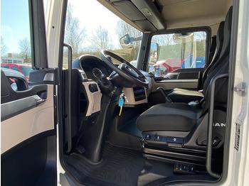 MAN TGL 8.180 BL 4x2 Autotransporter Euro 6 69tkm! - tovornjak avtotransporter