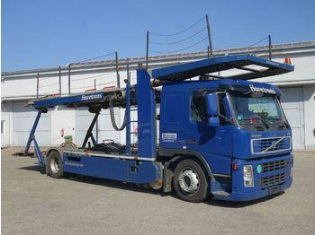 Volvo FM13 440  Kässbohrer Supertrans  - tovornjak avtotransporter