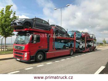 Volvo FM 500 EEV ROLFO SIRIO  - tovornjak avtotransporter
