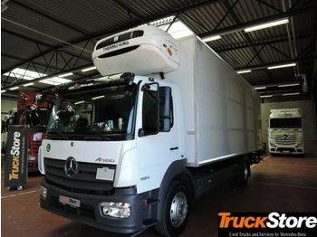 Mercedes-Benz Atego Neu Verteiler 1524 L Tiefkühlkoffer Klima  - tovornjak hladilnik