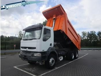 Tovornjak prekucnik Renault Kerax 420.34 6x4