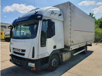 Iveco 75E19 Euro 6  - tovornjak s ponjavo
