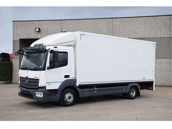 Tovornjak zabojnik Mercedes-Benz ATEGO 916 4X2