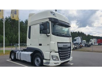 DAF 105XF460 SSC - tracteur routier