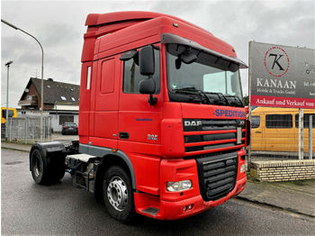 DAF XF 105.410 SC  Euro 5 Manual Gearbox  - tracteur routier