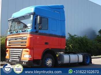 DAF XF 105.410 mega 633 tkm - tracteur routier