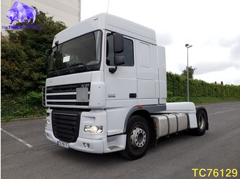 DAF XF 105 460 Euro 5 - tracteur routier