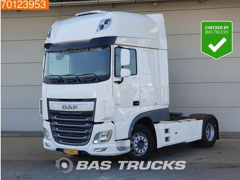 DAF XF 440 4X2 Intarder SSC 2x Tanks ACC Standklima Euro 6 - tracteur routier