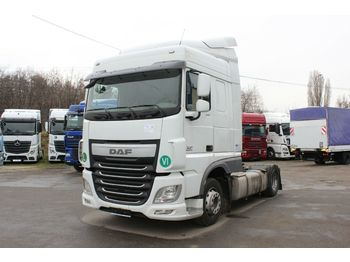 DAF XF 440 FT EURO 6 LOWDECK  - tracteur routier