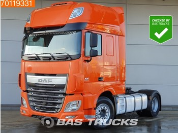 DAF XF 460 4X2 SSC ACC Standklima Euro 6 - tracteur routier