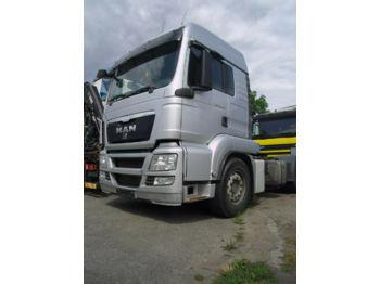 MAN TGS 18.440 Kipphydraulik + 1. Hand + Top Zustand  - tracteur routier