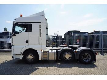 MAN TGX 26.440 6X2 EURO 6 597.000KM - tracteur routier