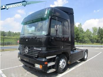 Tracteur routier Mercedes-Benz Actros 1840 LS