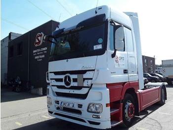 Mercedes-Benz Actros 1844 MegaSpace Retarder - tracteur routier