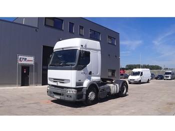 Renault Premium 420 DCI (BOITE MANUELLE) - tracteur routier