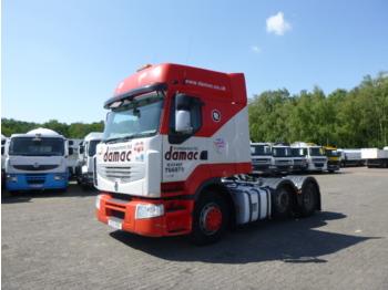 Renault Premium 460.26 dxi 6x2 RHD - tracteur routier