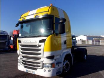 SCANIA R450 - tracteur routier