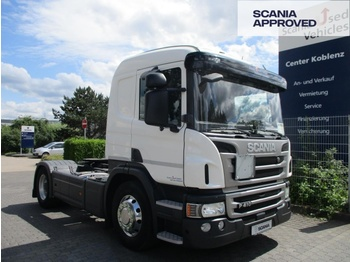 Scania P410 MNA - ADR - SCR ONLY - ACC - tracteur routier